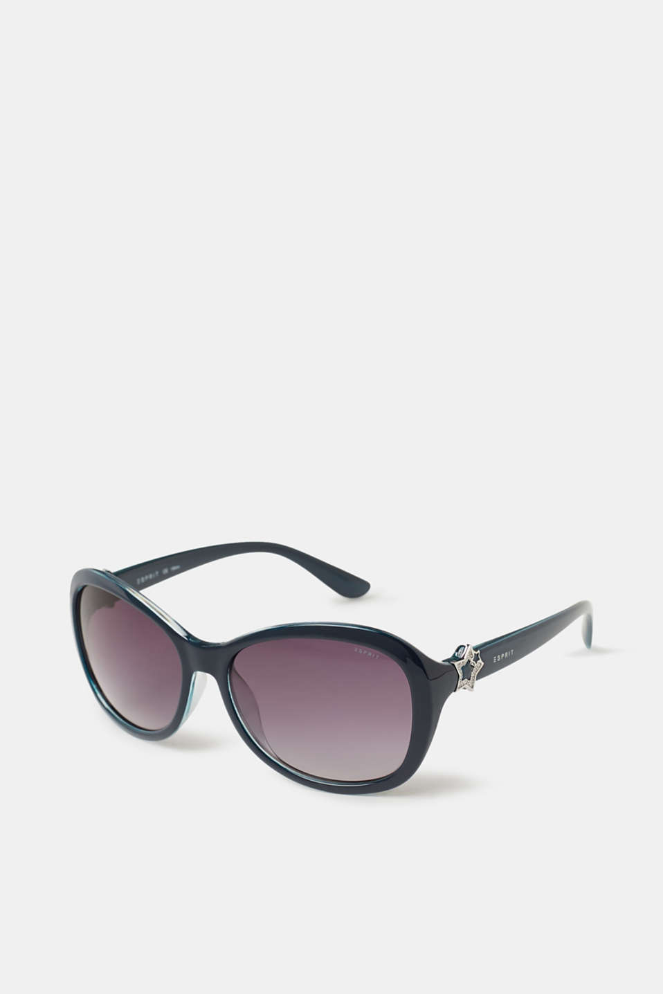 Esprit - Sunglasses with star detail