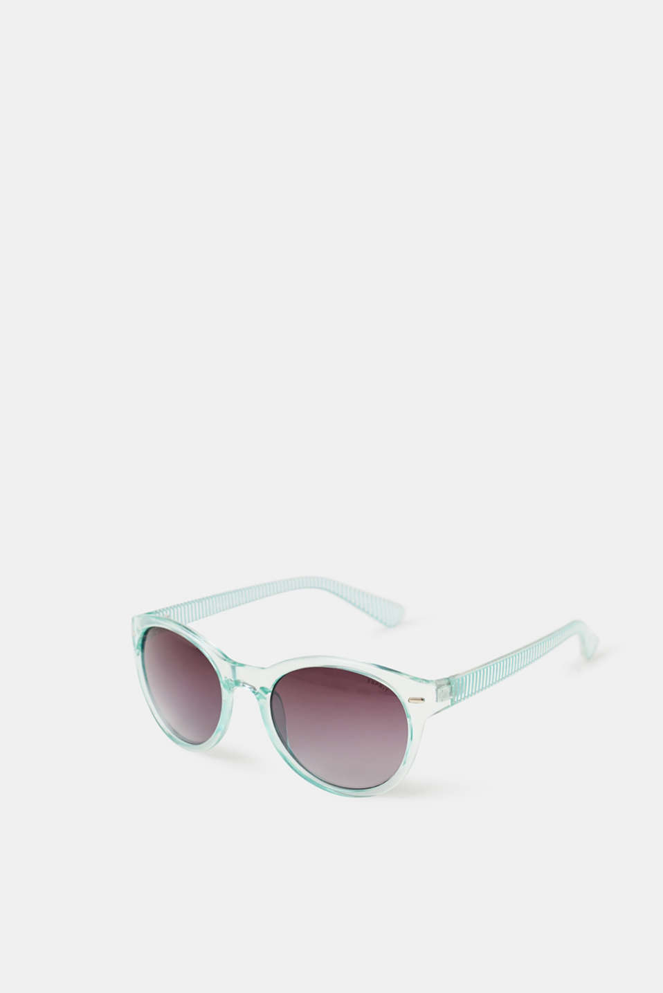 Esprit - Sunglasses with patterned temples
