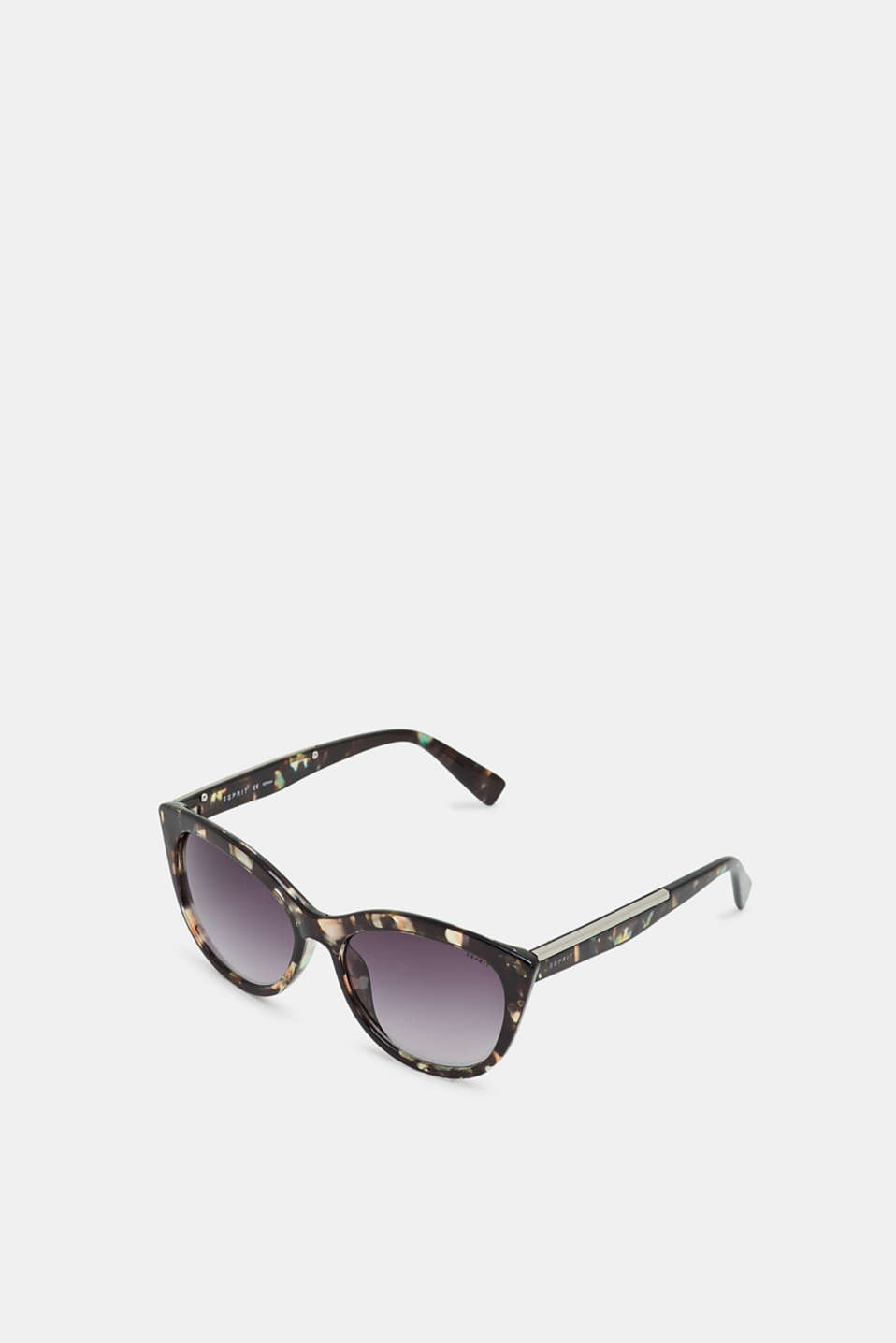 Esprit - Sonnenbrille mit Cat Eye-Form