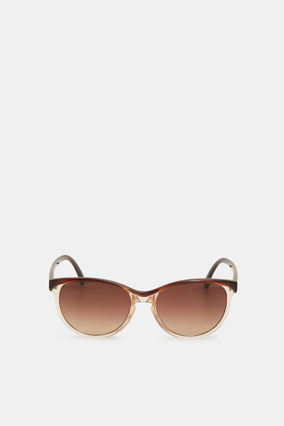 Esprit - Sunglasses in a two-tone look