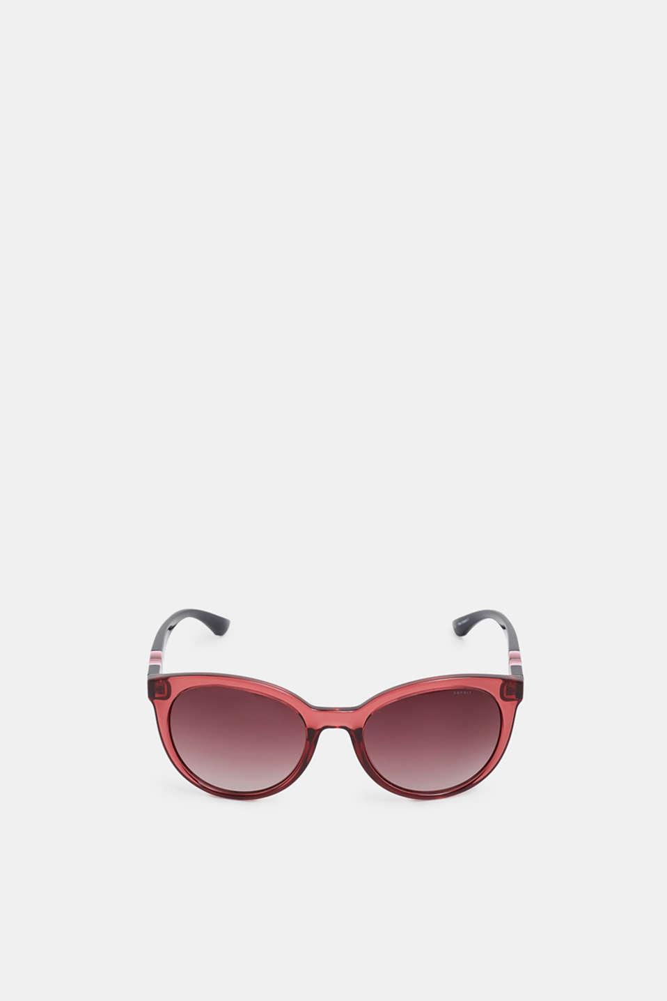 Sunglasses, ROSE, detail image number 1