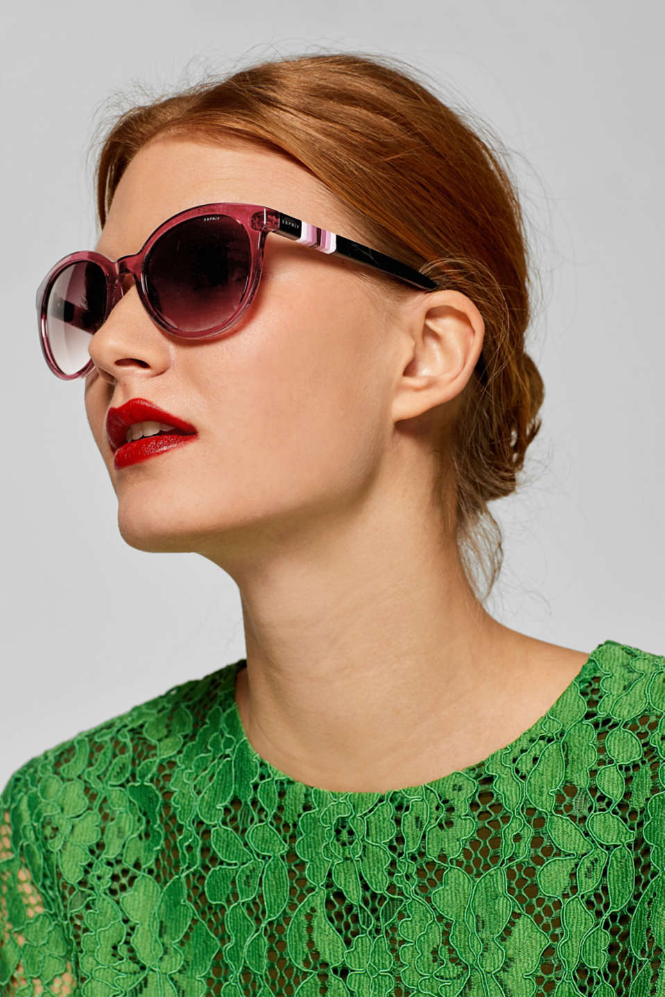 Sunglasses, ROSE, detail image number 2