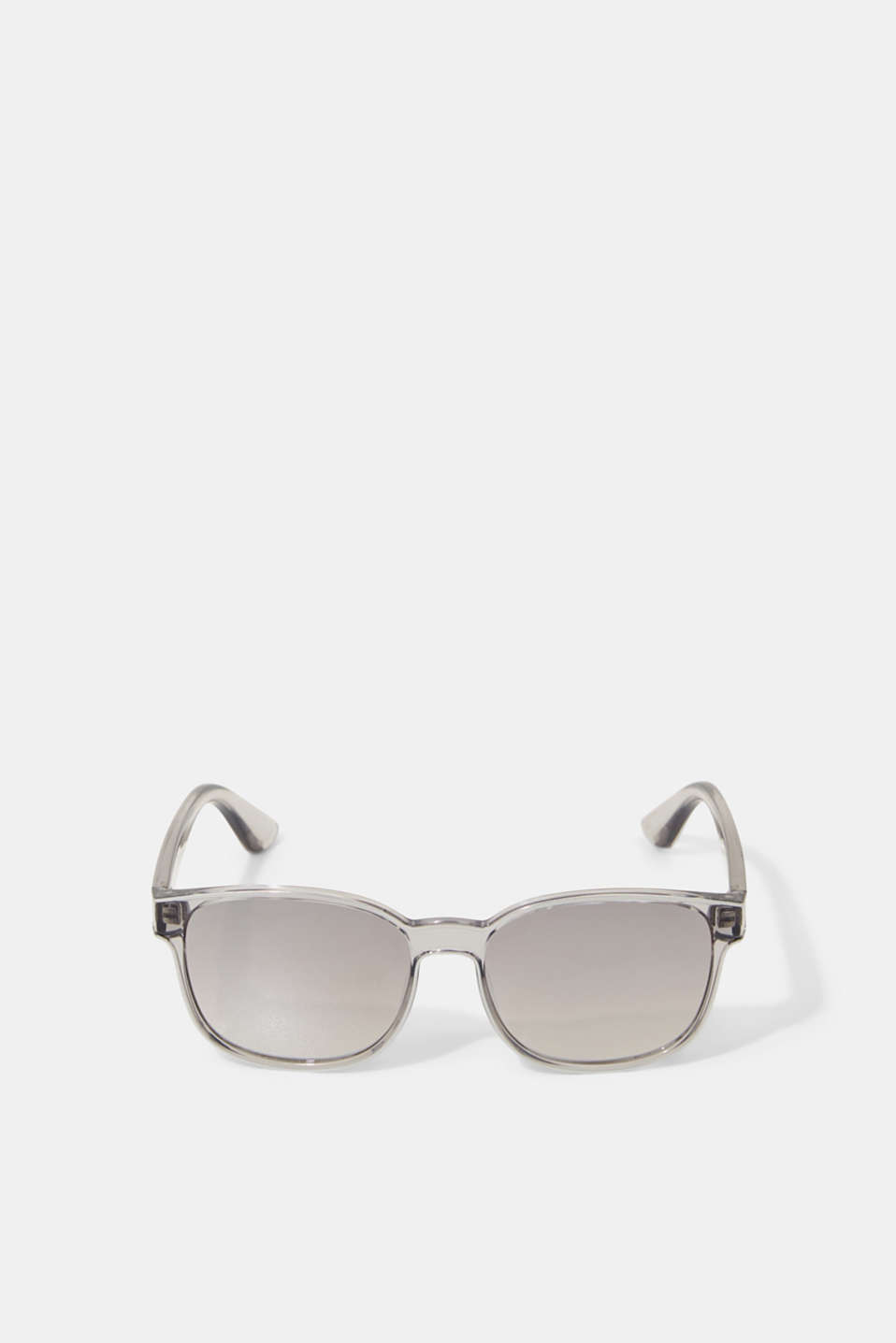 Esprit - Unisex sunglasses with mirrored lenses