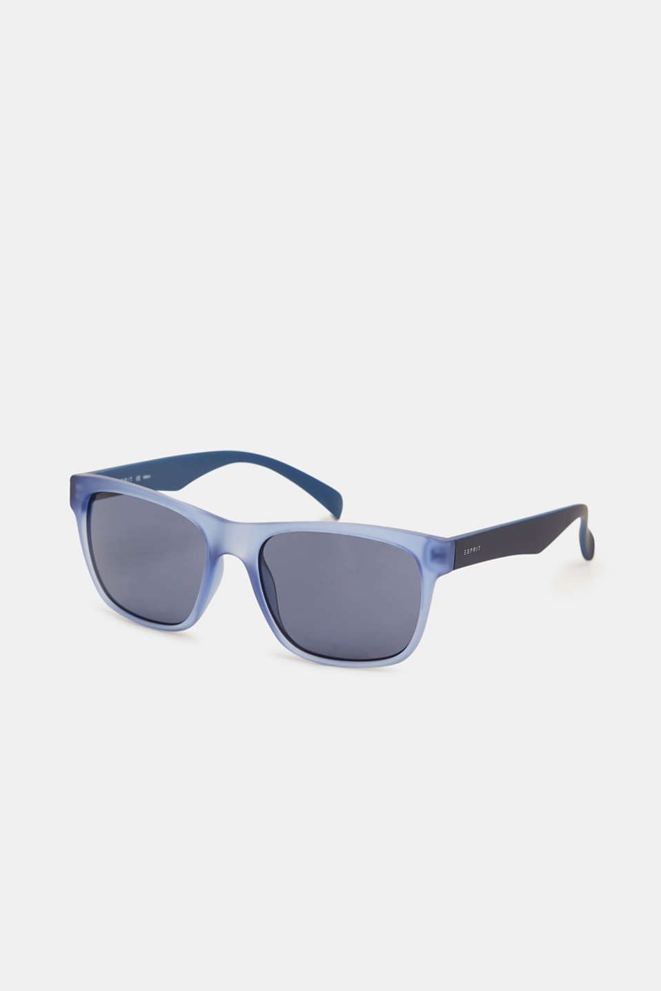 Esprit - Sunglasses with matte finish