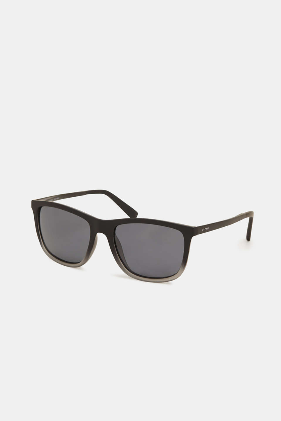 Sunglasses, BLACK, detail image number 0