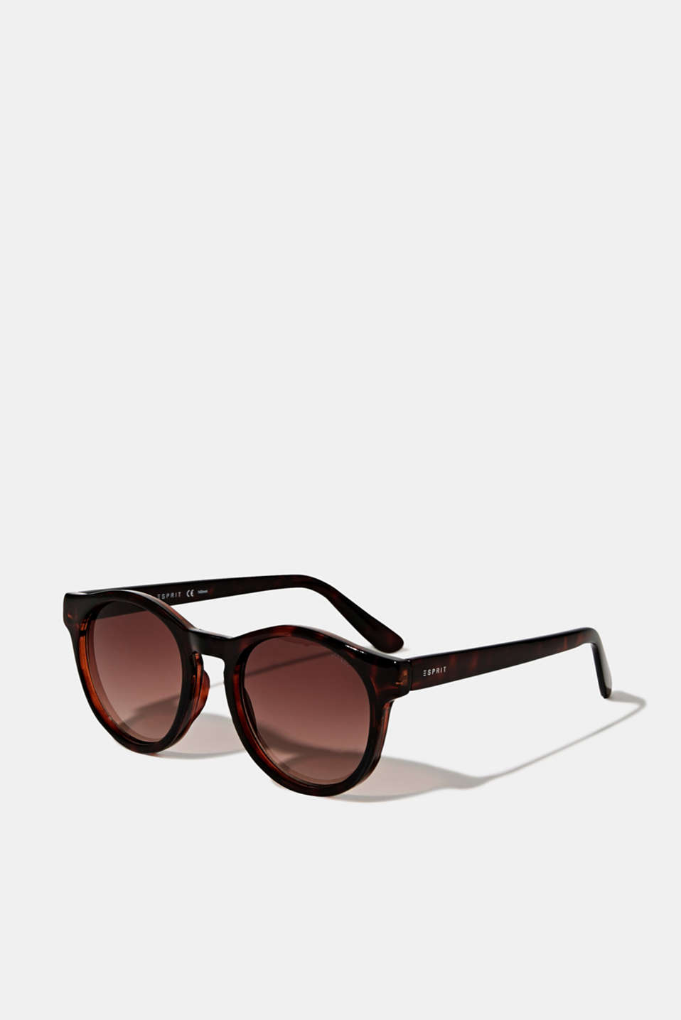 Sunglasses with round lenses, LCHAVANNA, detail image number 0