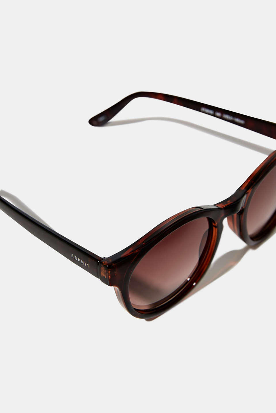 Sunglasses with round lenses, LCHAVANNA, detail image number 1