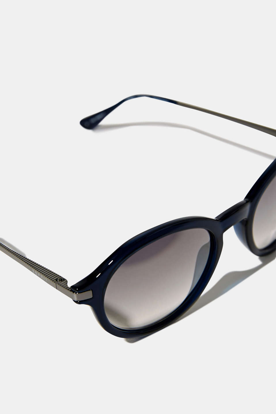 Graduated colour sunglasses, LCBLUE, detail image number 1