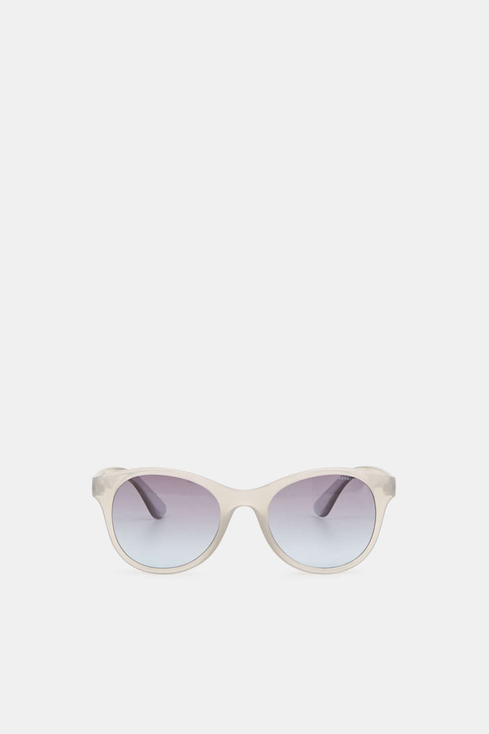 Sunglasses with a timeless design, LCGRAY, detail image number 0