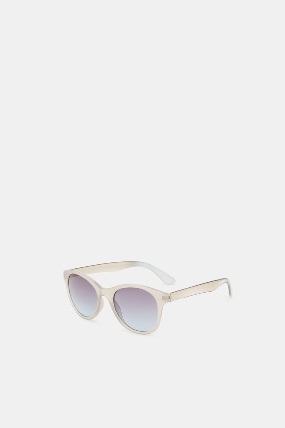 Sunglasses with a timeless design, LCGRAY, detail image number 3
