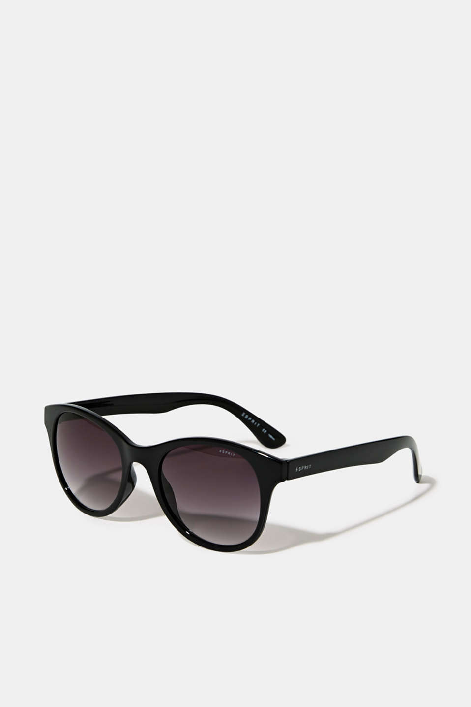 Sunglasses with a timeless design, LCBLACK, detail image number 0