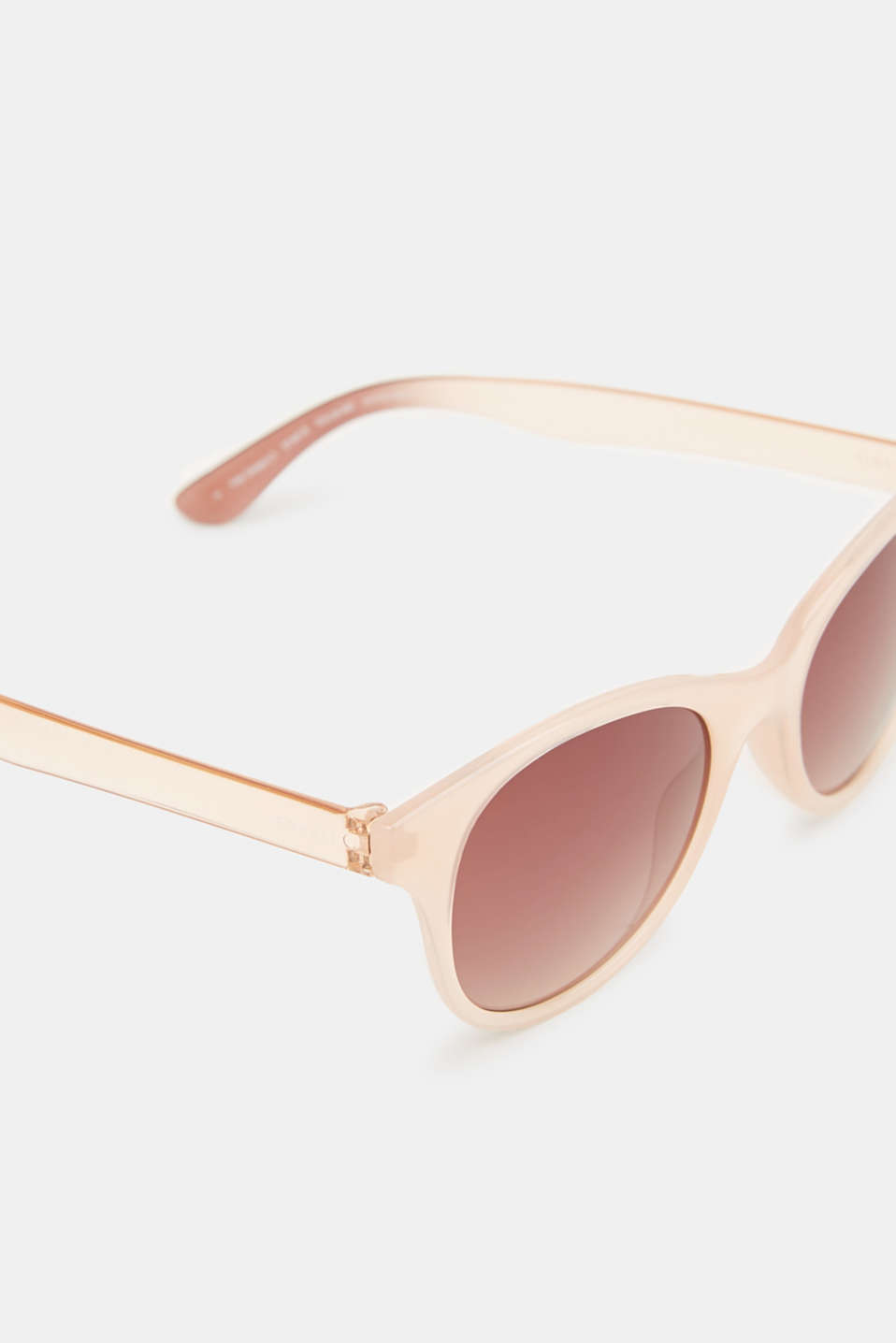 Sunglasses with a timeless design, LCBEIGE, detail image number 1