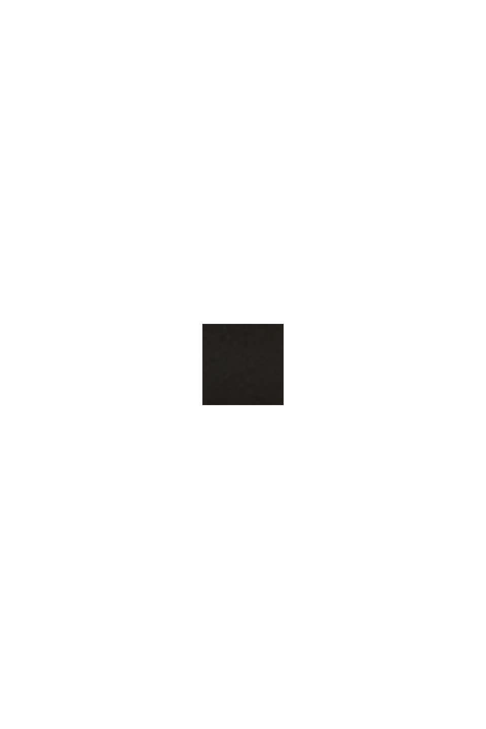 Kevyet aurinkolasit asetaattia, BLACK, swatch