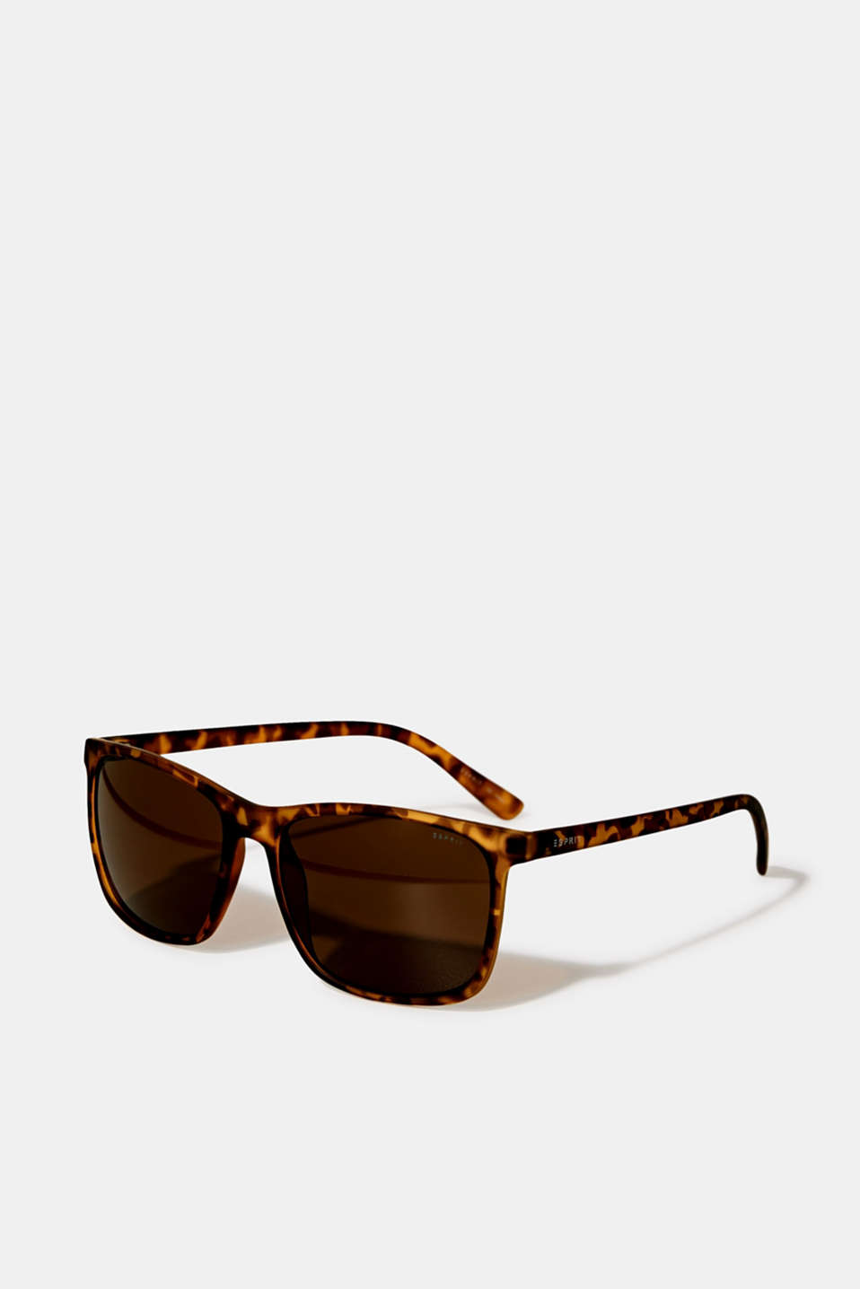 Esprit - Lightweight acetate sunglasses