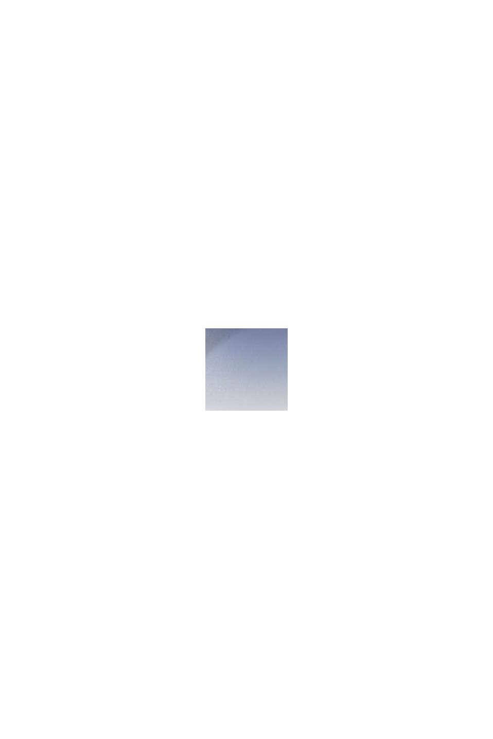 Pyöreät, retrotyyliset aurinkolasit, NAVY BLUE, swatch