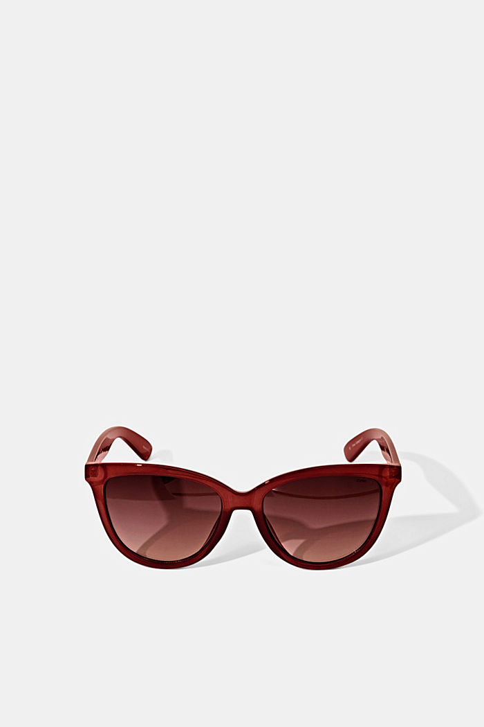 Harmonious sunglasses in a cat-eye design, ROSE, detail image number 0