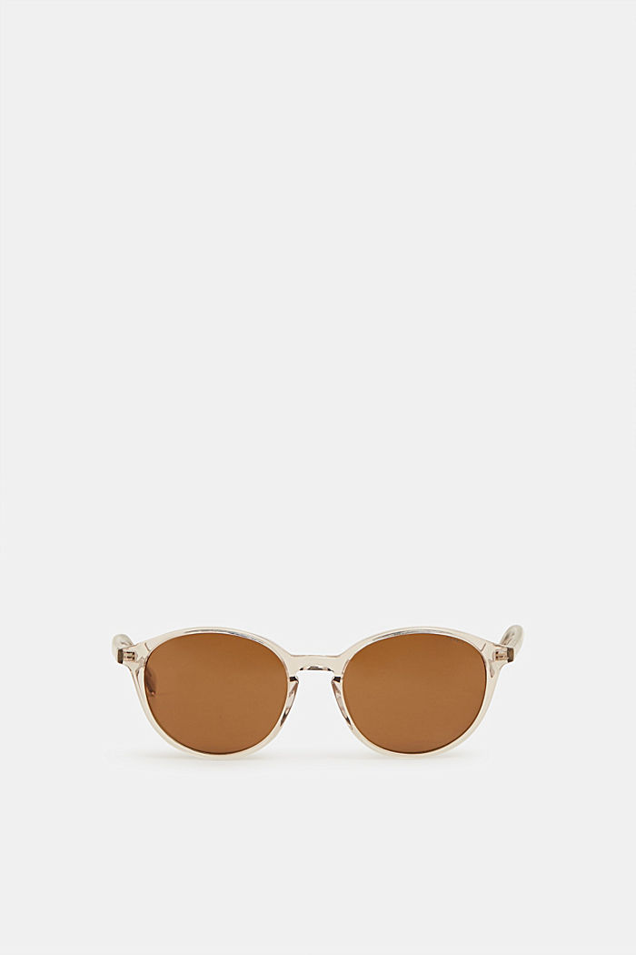 Sonnenbrille zu 100% biologisch abbaubar, BROWN, detail image number 0