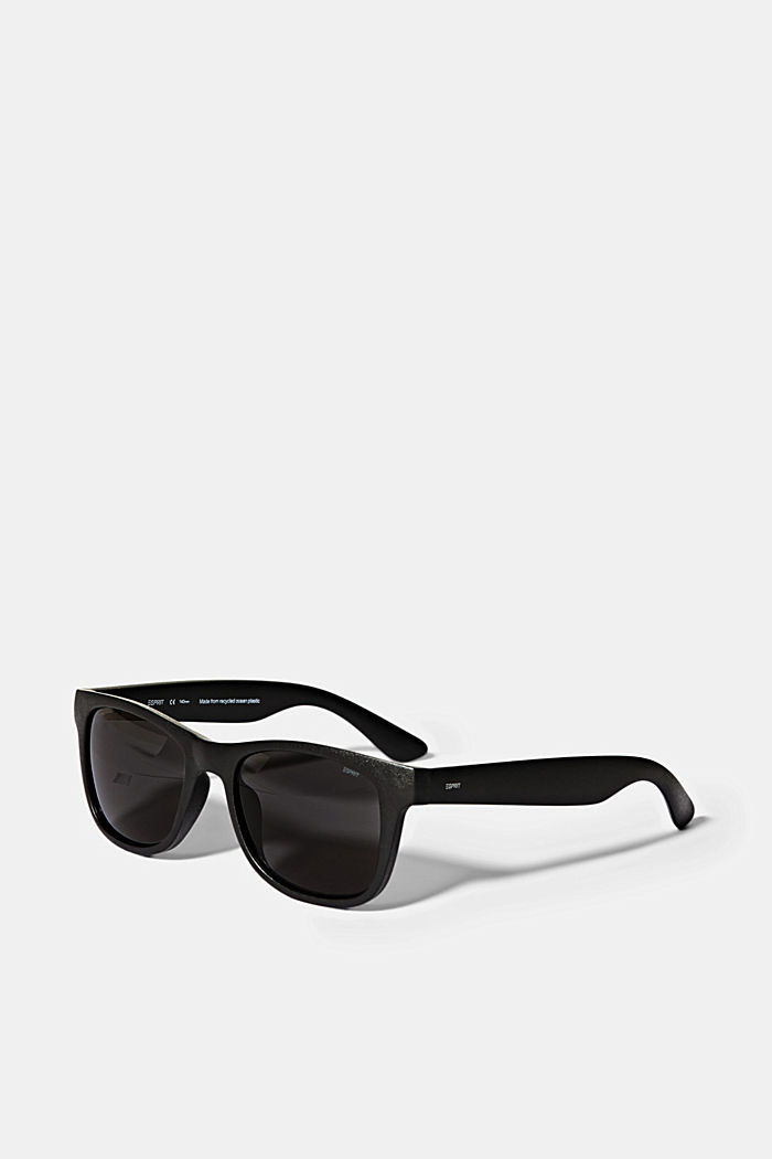 Recycled: ECOllection sunglasses