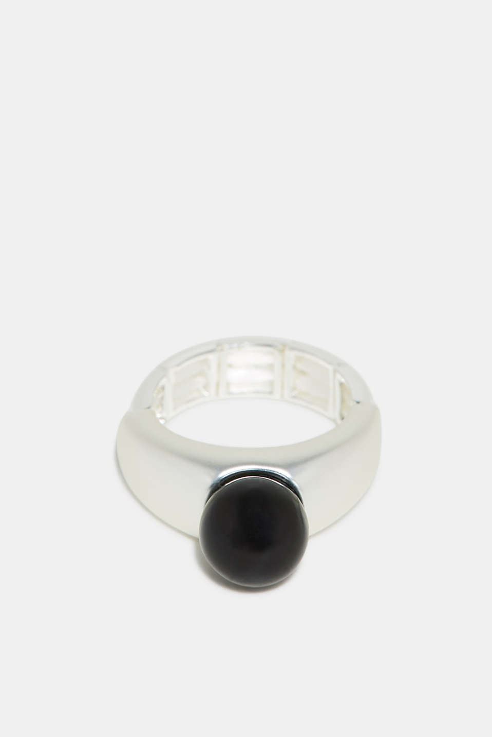 Esprit - Stretchy bead detail ring
