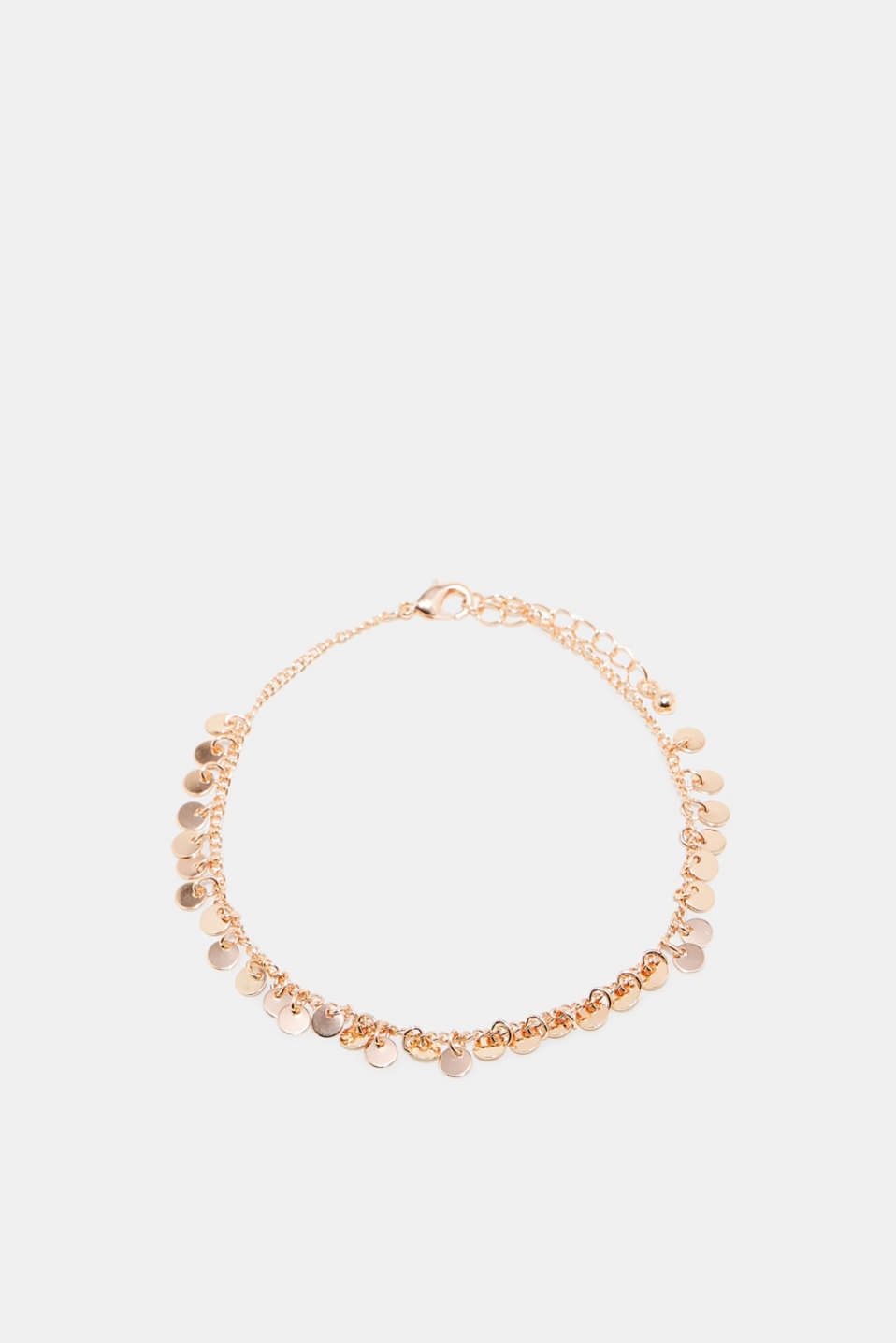 Esprit - Anklet with charms