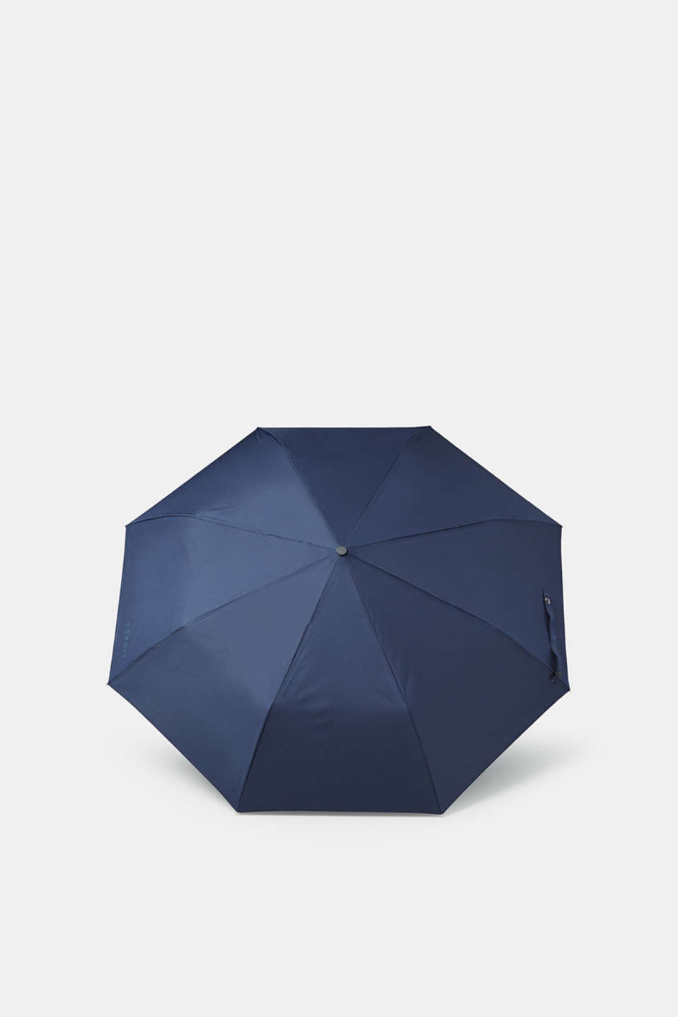 with a push/pull slide: lightweight pocket umbrella in a handy size (approx. 5.5 x 5.5 x 23.5 cm)