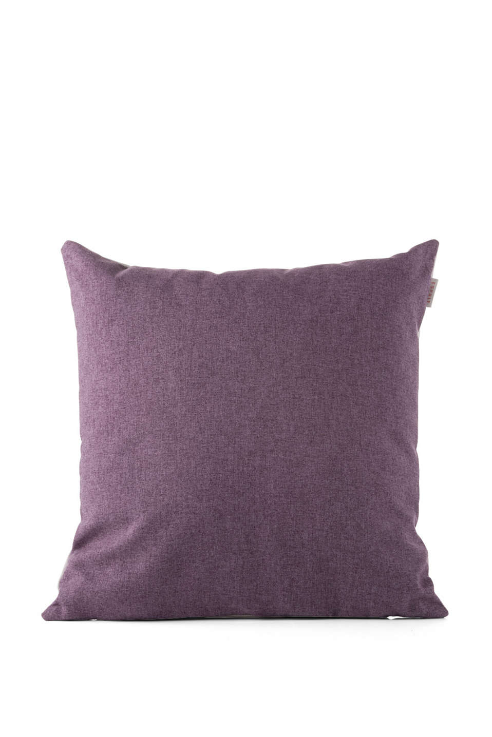 Esprit - Soft reversible cushion cover