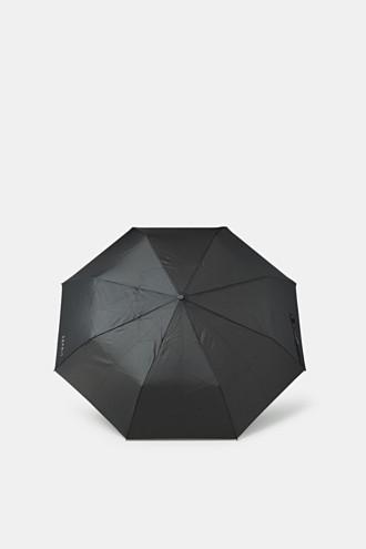 Umbrella in a compact handbag format