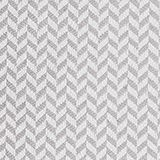 Cushion cover with a herringbone texture, GREY, swatch