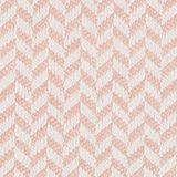 Cushion cover with a herringbone texture, ROSE, swatch