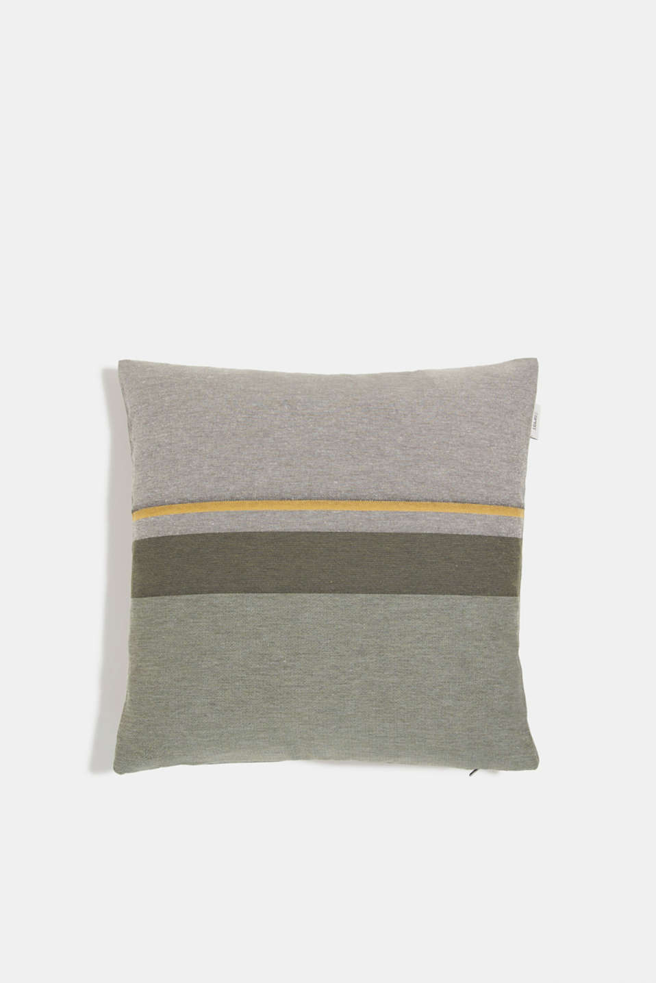 Esprit - Striped cushion cover