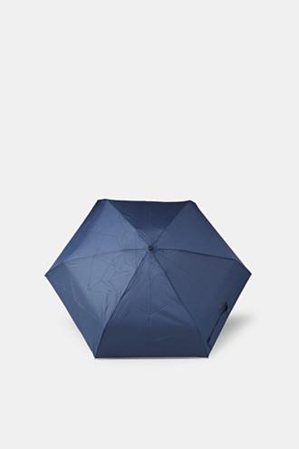 Mini pocket-size automatic umbrella
