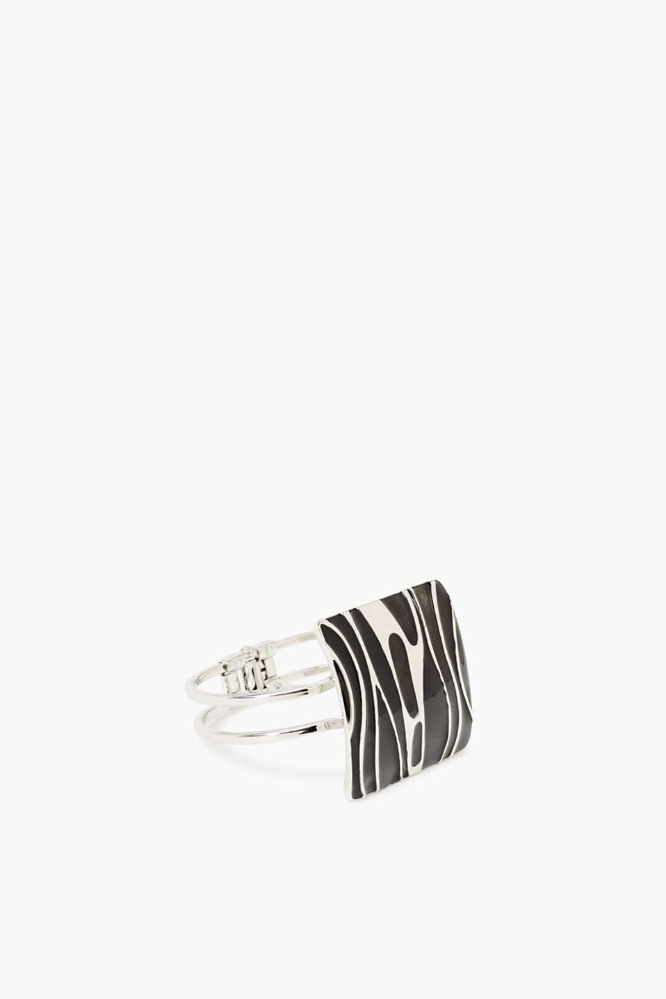 Esprit - Metal statement bangle