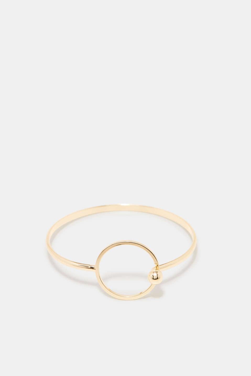 esprit armband mit ring verschluss im online shop kaufen. Black Bedroom Furniture Sets. Home Design Ideas
