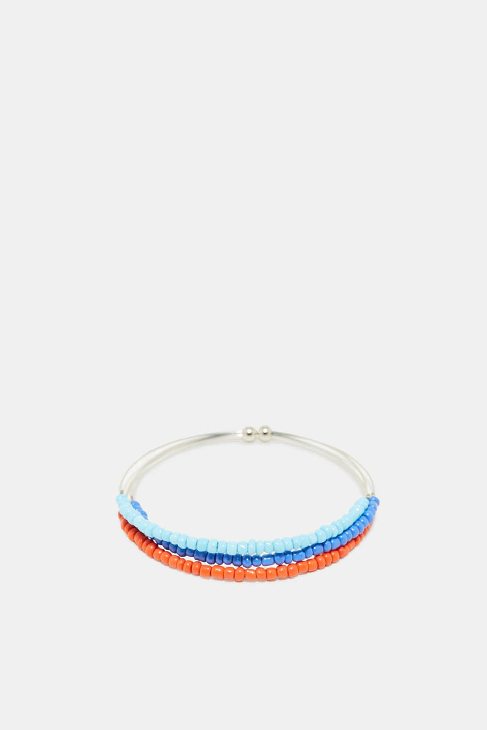 Esprit - Bracelet with colourful beads