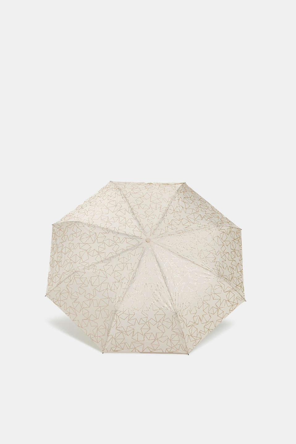 Esprit - Umbrella with sparkly stars