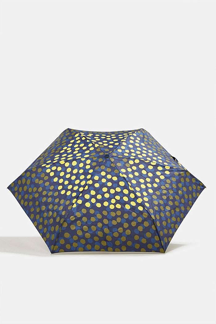 Ultra Mini Schirm im Handtaschenformat, one colour, detail image number 0