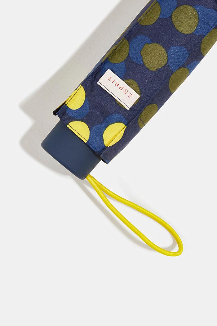 Ultra Mini Schirm im Handtaschenformat, one colour, detail image number 1