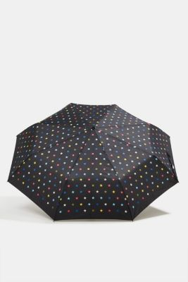 Pocket umbrella with matching shopper, 1COLOR, detail