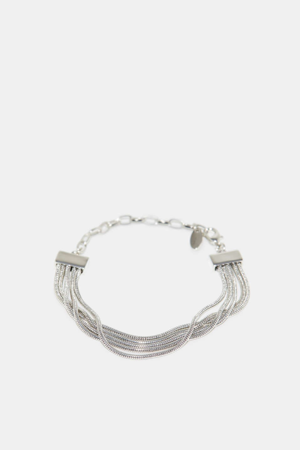 Esprit - Multi-strand bracelet made of metal