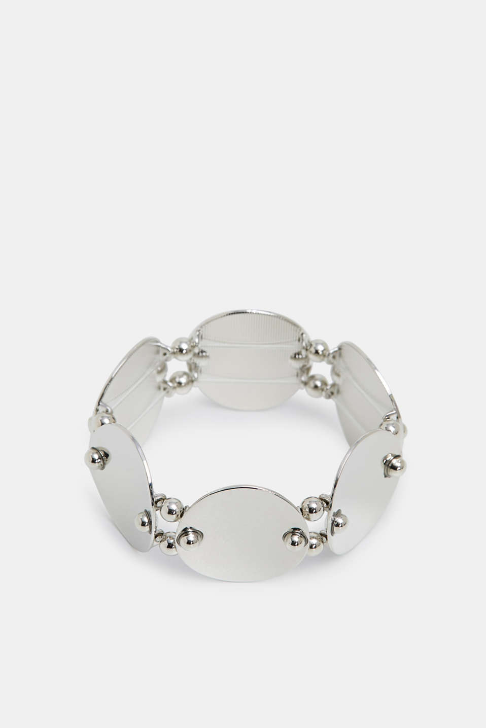 Bracelets Costume Jewellery, SILVER, detail image number 0