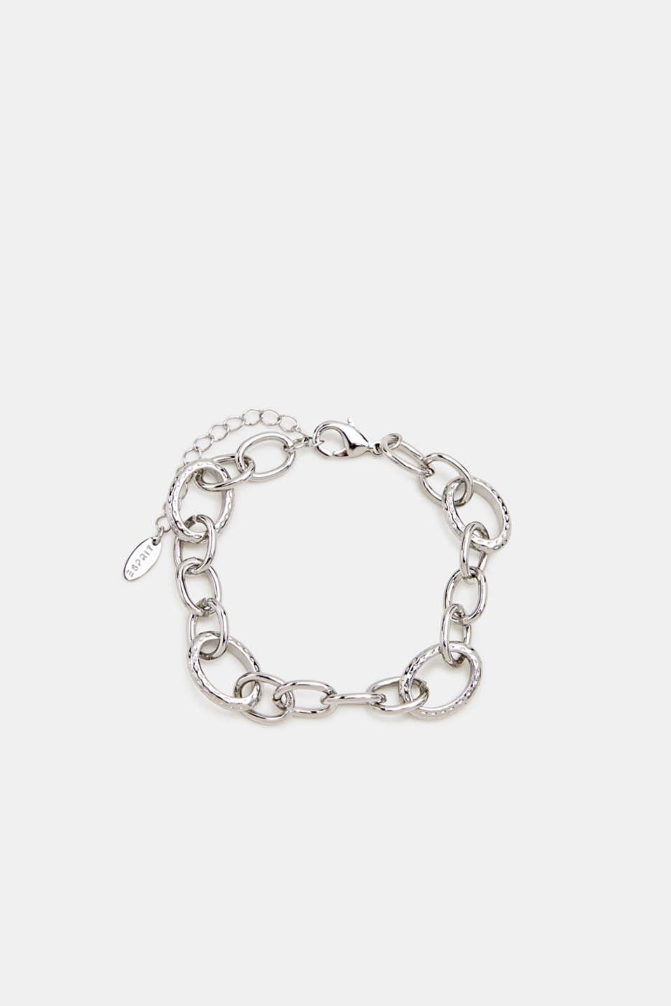 Metal link bracelet, LC1COLOR, detail image number 0