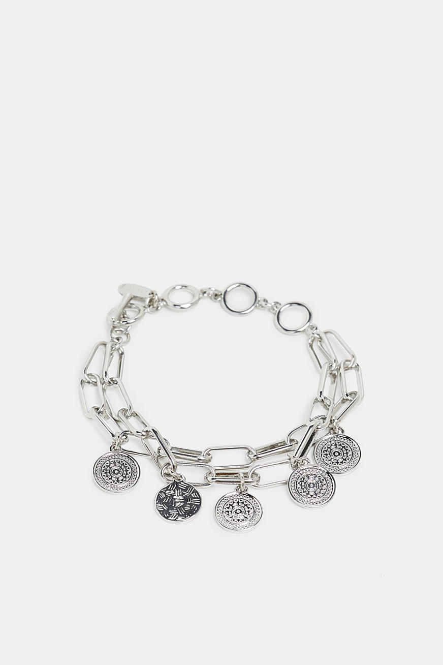 Bettel-Armband aus Metall