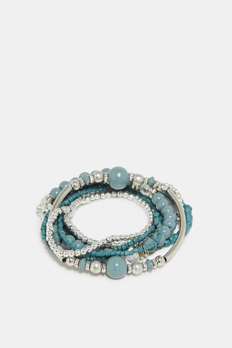 Esprit - Set of beaded bracelets