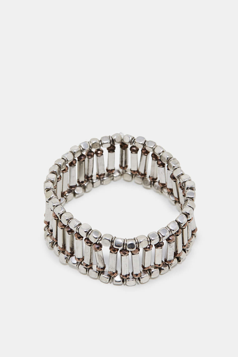 Esprit - Stretchy metal bracelet