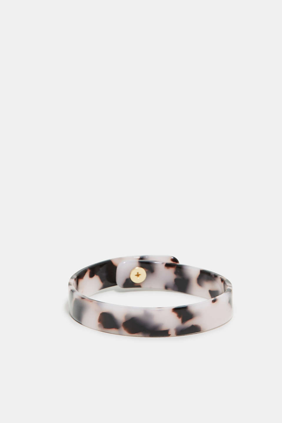 Esprit - Horn-effect bangle