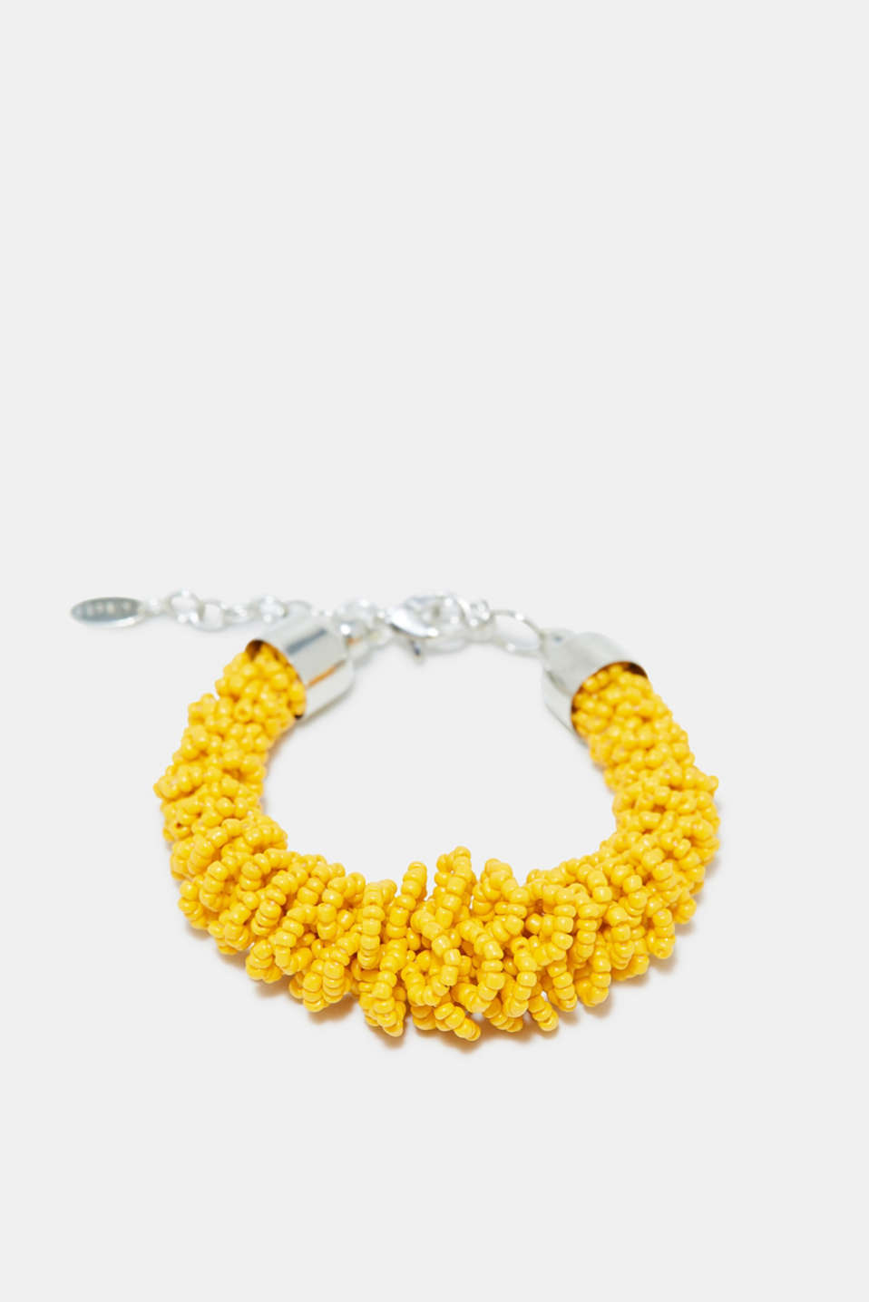 Esprit - Three-dimensional beaded bracelet