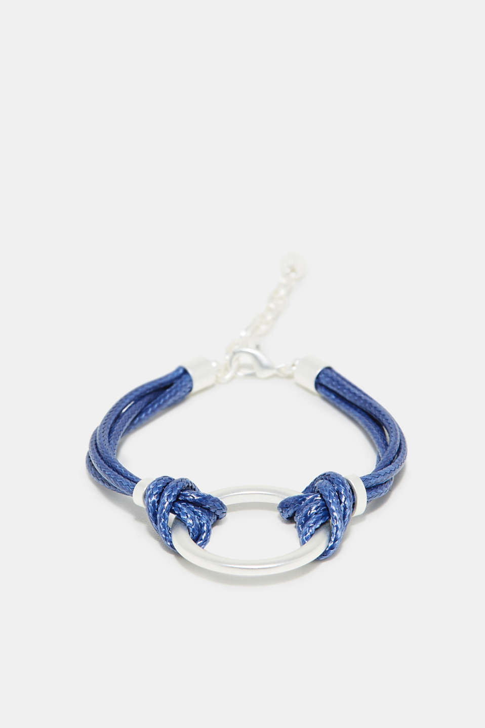 Esprit - Bracelet with a metal ring