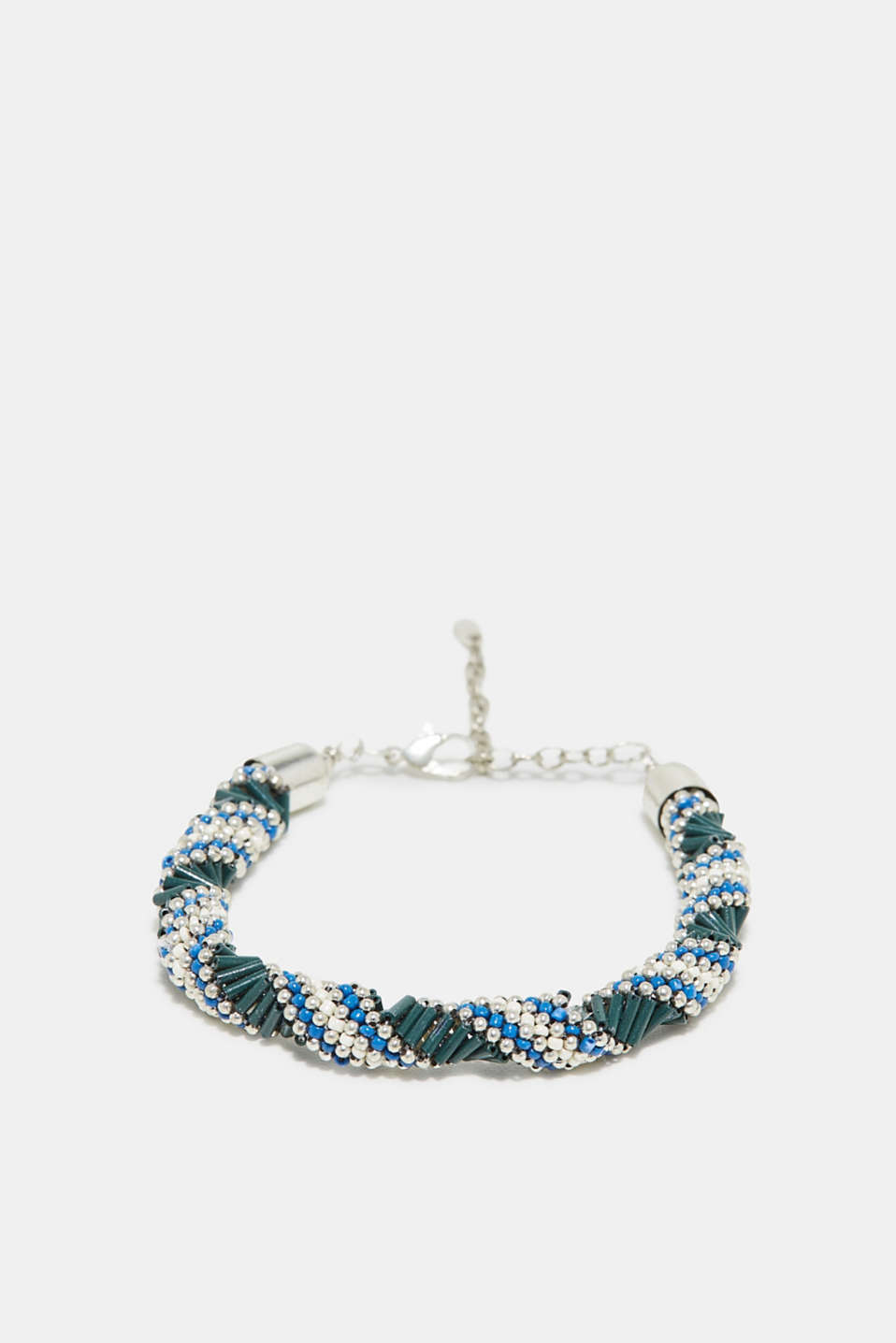 Esprit - Bracelet with bead embellishments