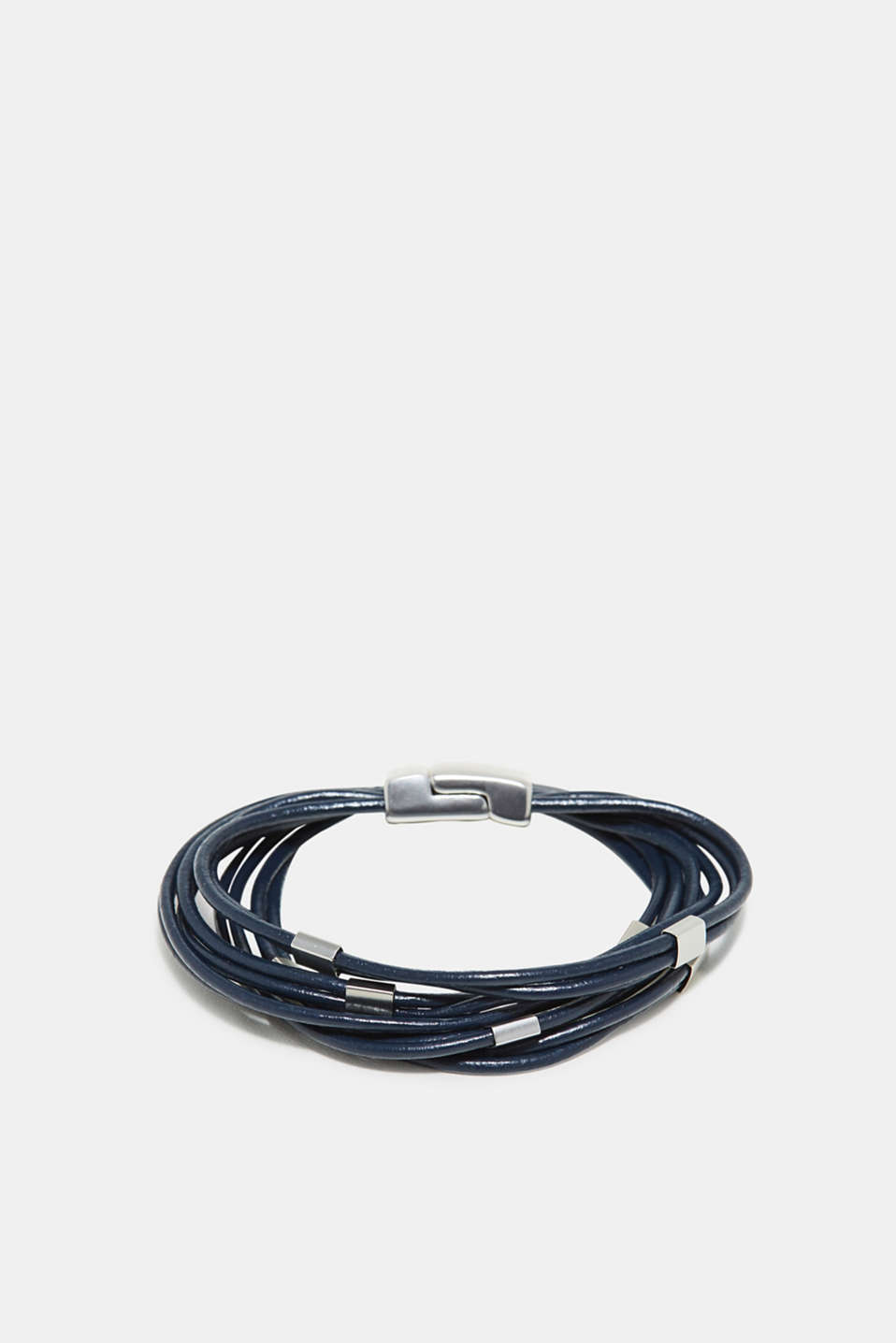 Esprit - Armband in leerlook