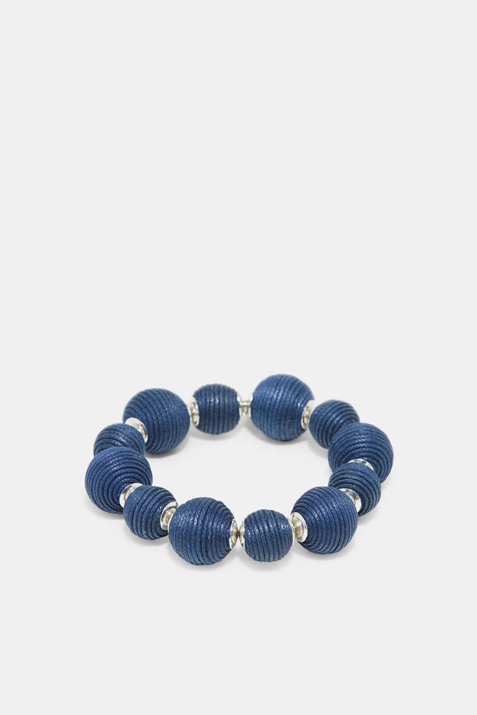Esprit - Stretchy beaded bracelet